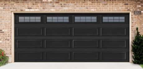 Wayne Dalton Doors' Steel Garage Doors